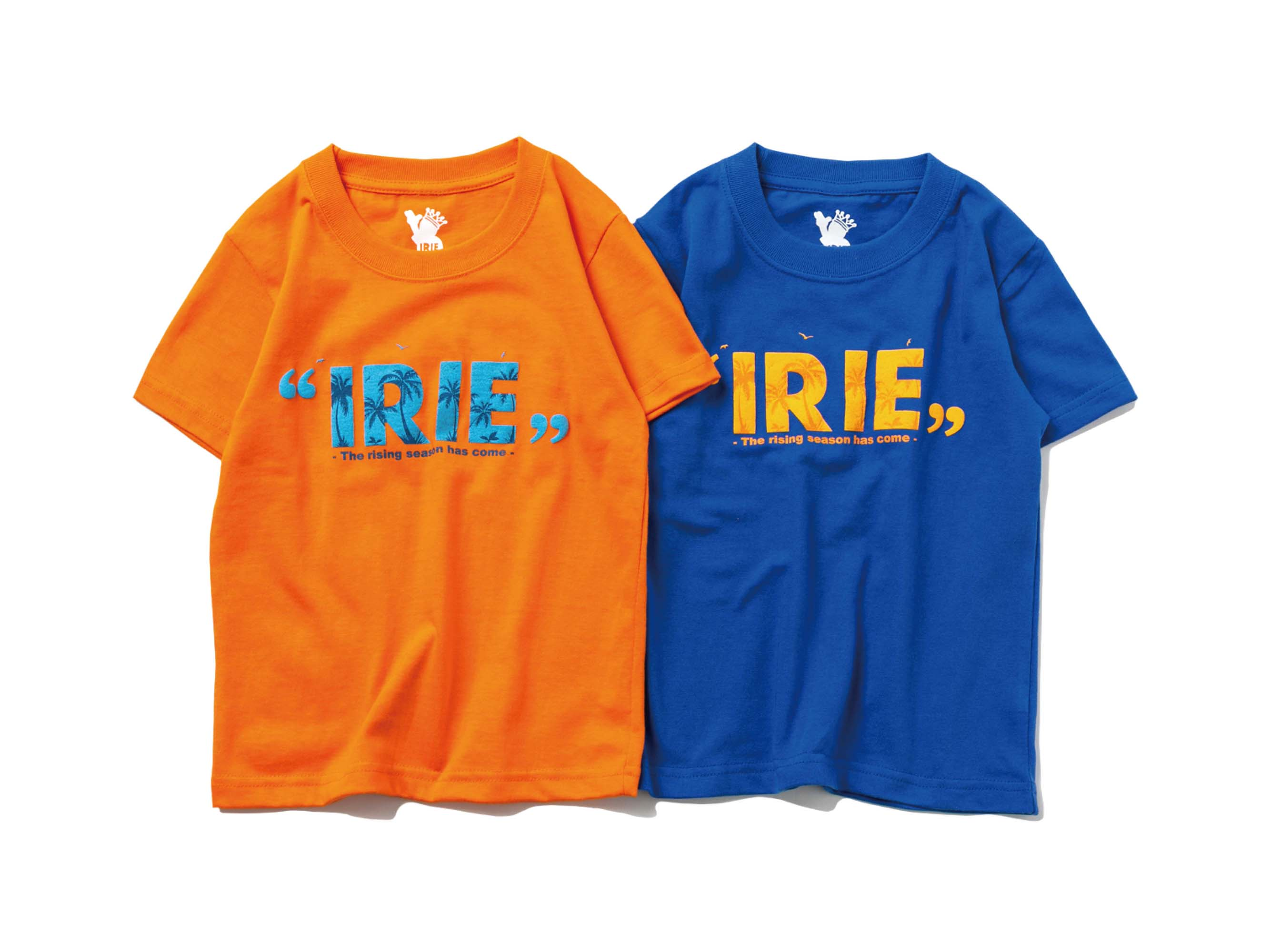 【20% OFF】IRIE SESON KIDS TEE - IRIE KIDS