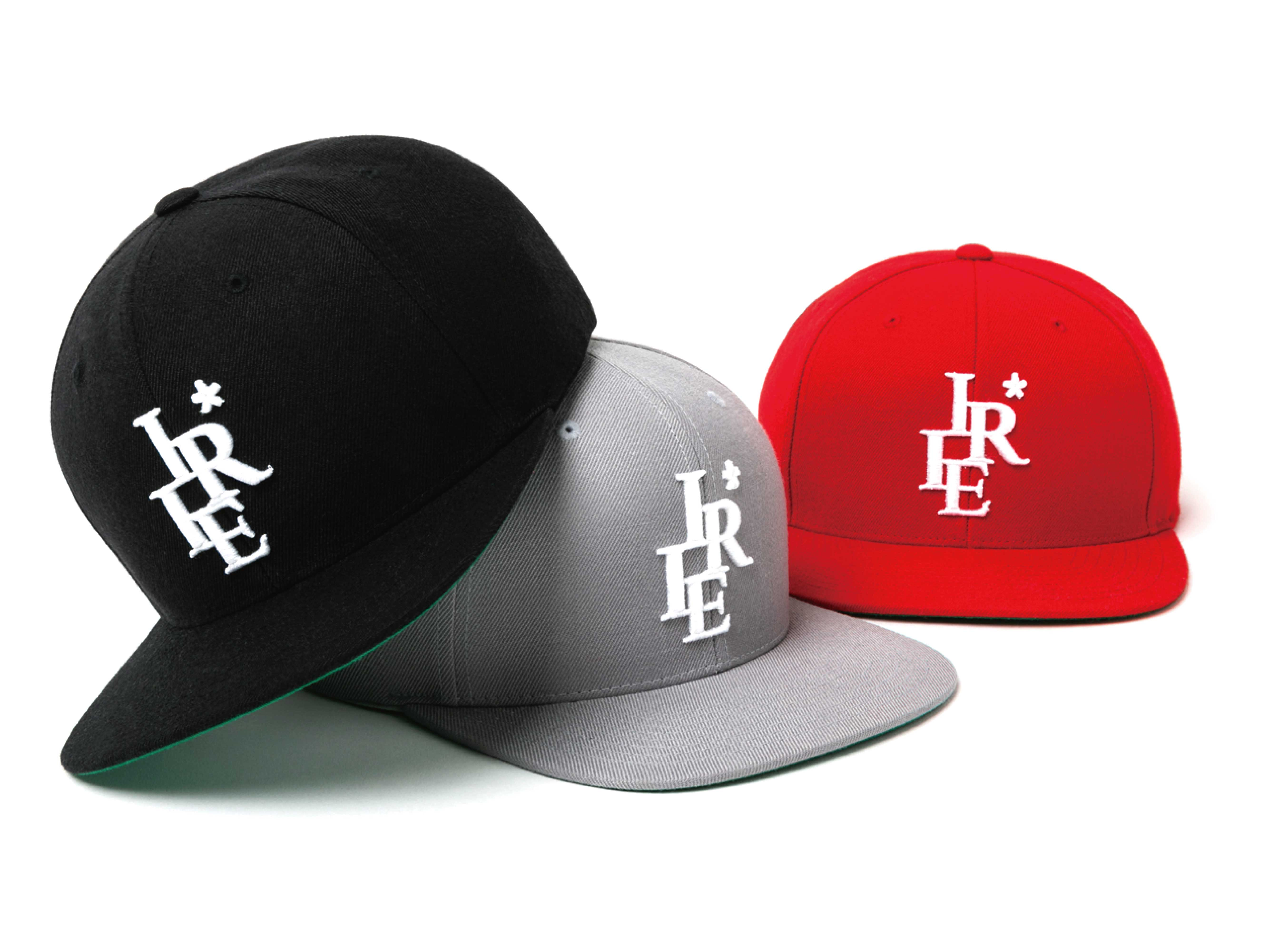 IRIE STACK LOGO CAP - IRIE by irielife
