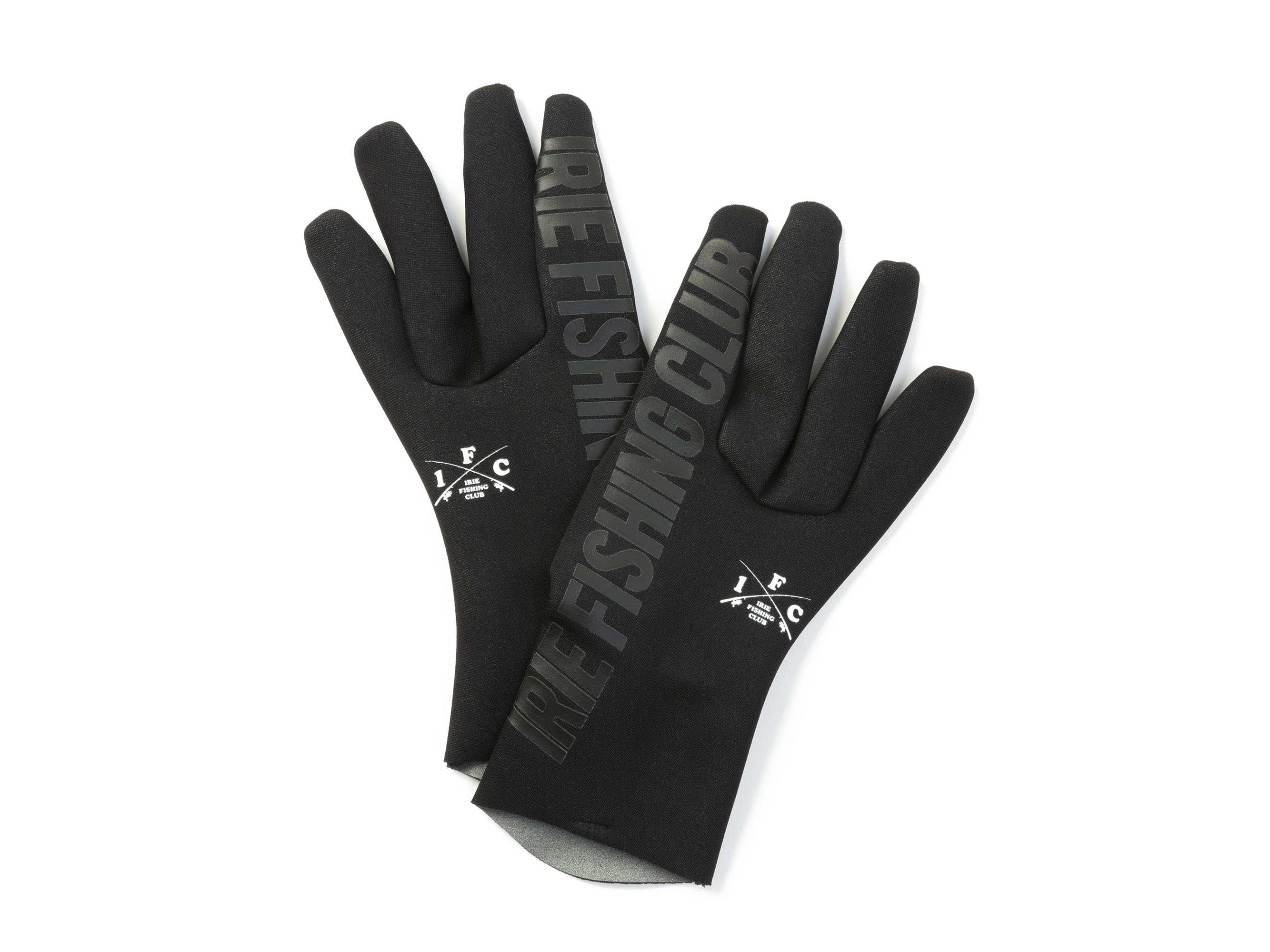 IFC TITANIUM GLOVES - IRIE FISHING CLUB