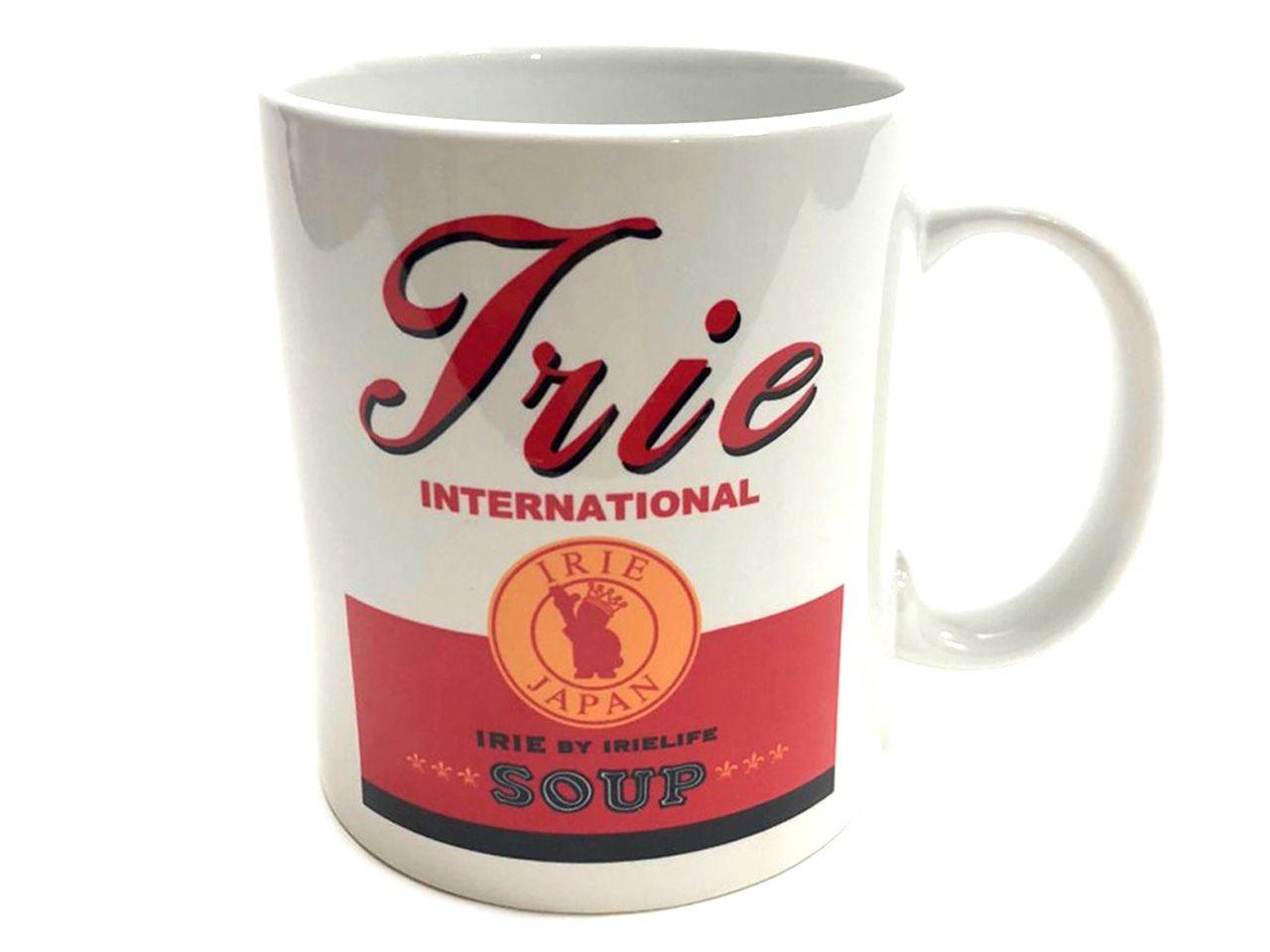 IRIE SOUP MUG CUP -IRIE by irielife-